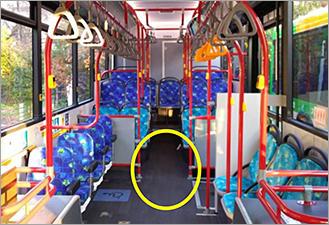 フルフラットバス