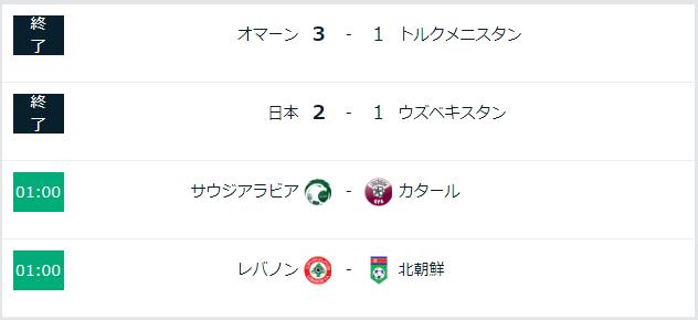 17日試合