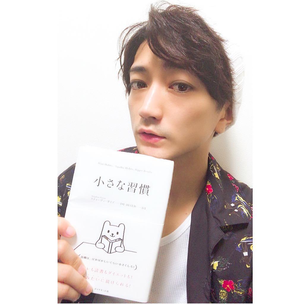 JUNPEI愛読書