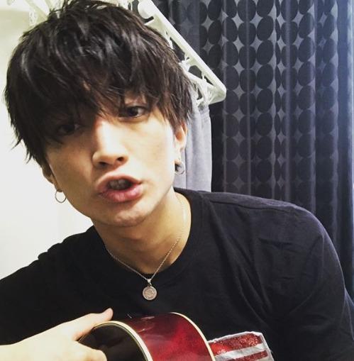 jyunpeiギター