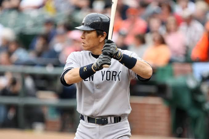 松井秀喜ヤンキースで活躍し国民栄誉賞受賞