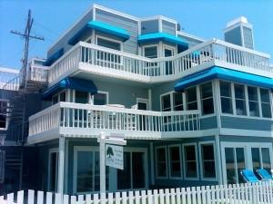 ビーチハウス