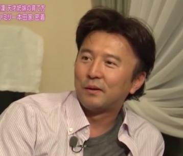 本田竜一さん
