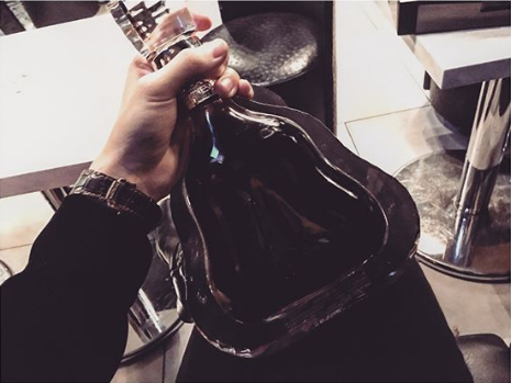 ROLANDの売ったボトル画像