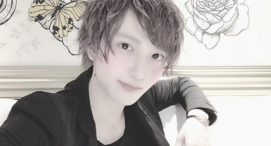 ザクラブホスト矢咲月プロフィール画像