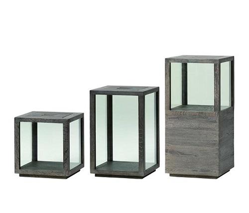 ACUTUSの家具を使用した紐倉研究所