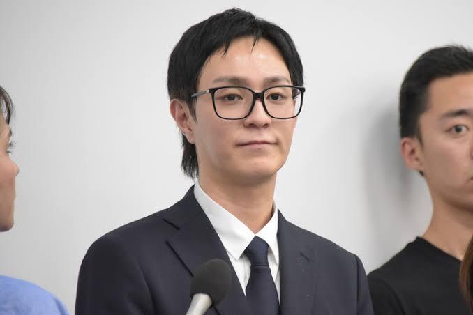 AAA浦田直也の謝罪会見