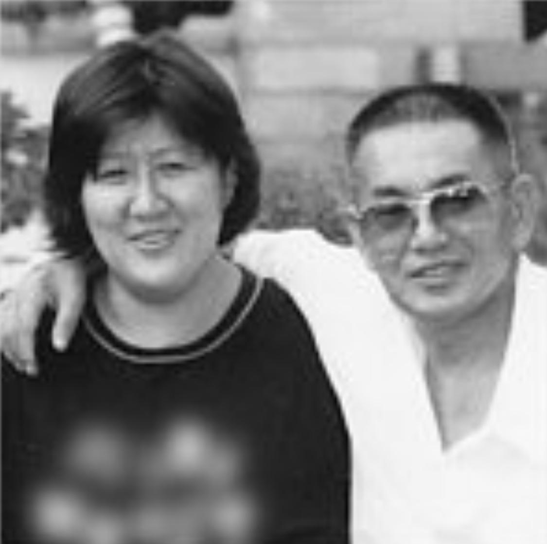 和歌山毒物カレー事件の林真須美の夫の林健治