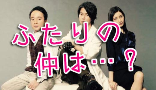 ドラマで共演の山P(山下智久)と菜々緒の熱愛の行方は?