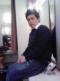 富澤たけしがかっこいいと言われるのは色気漂う中年男性の魅力