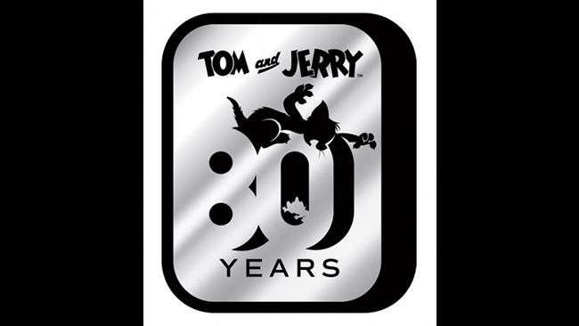 トムとジェリー展大阪開催