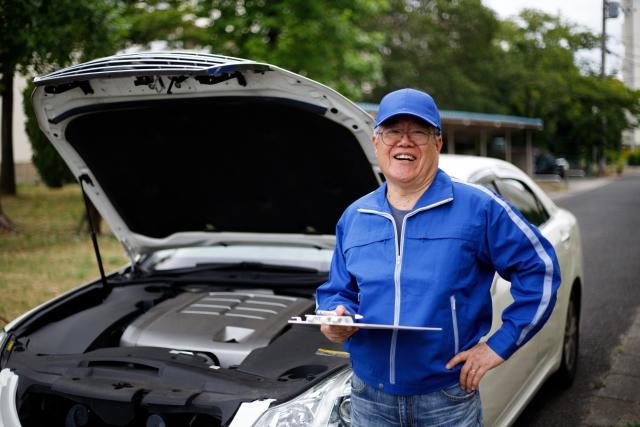 高齢者運転の事故が多発?実際はどれくらいの確率で起きているの?