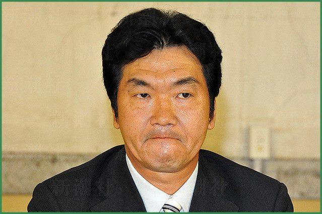 暴力団との交際が発覚して芸能界引退をした島田紳助