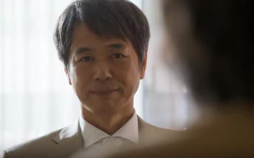 インハンド5話で紐倉の恩師として登場してから今回の黒幕のキーマン
