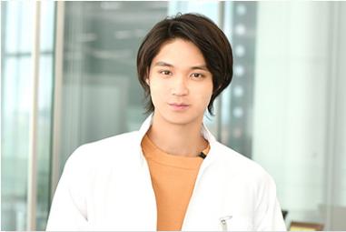 磯村勇斗は福山の息子役でインハンド9話から登場