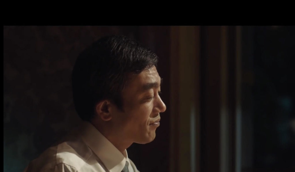 藤井道人監督作品には出演が続く高橋和也は元ジャニーズアイドル