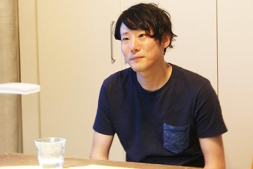 新聞記者は藤井道人監督も最初はためらった作品だった