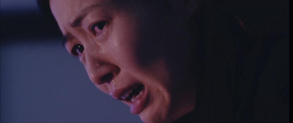 シムウギョンが父親の自殺のあと遺体と対面した時の涙の演技がもはや演技を超えていた