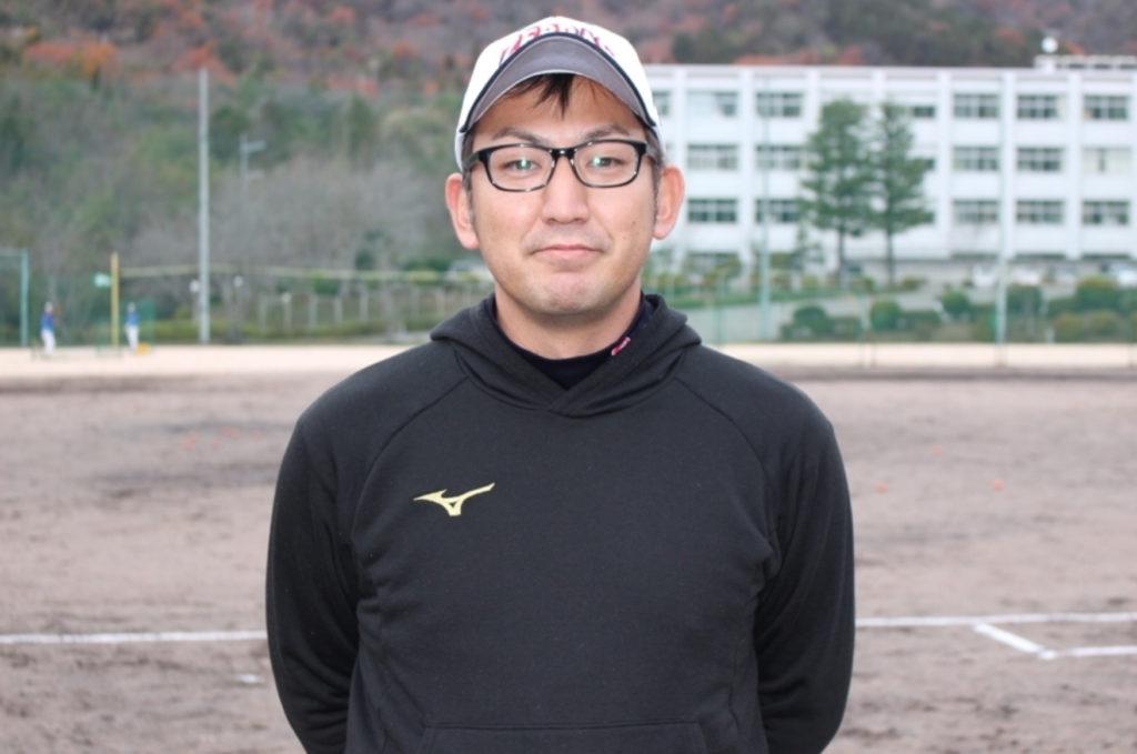 広島武田高校野球部監督