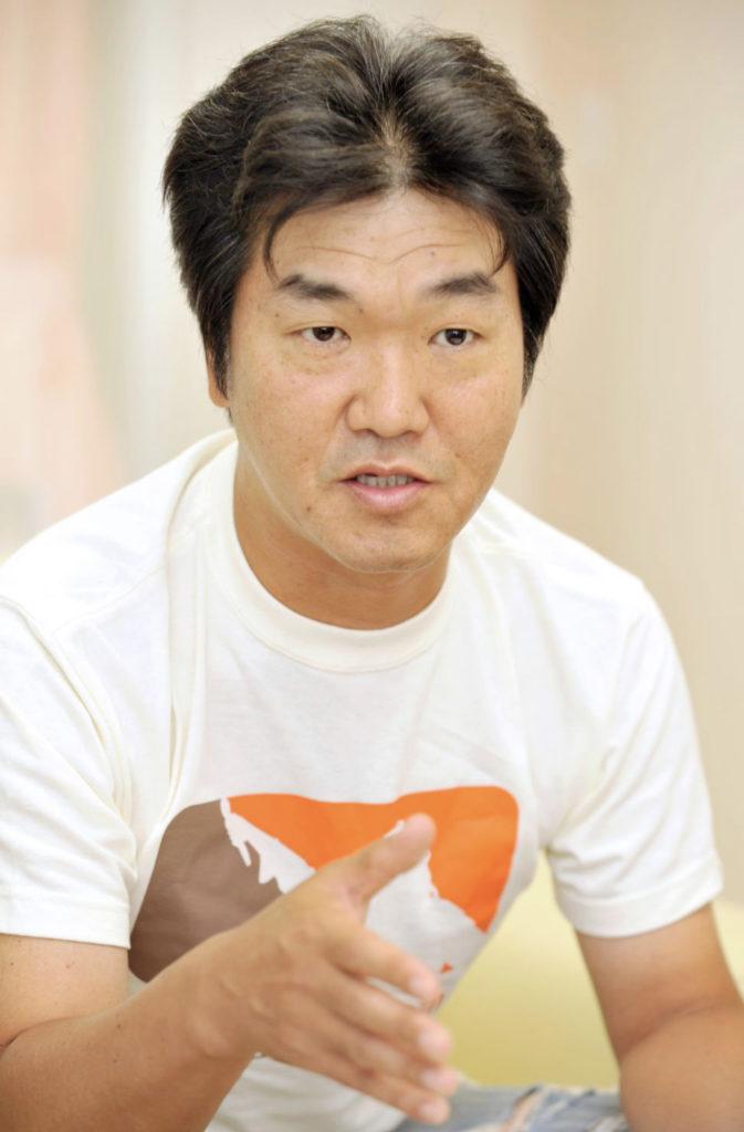 島田紳助は大崎洋会長とは長い付き合いで一緒に歩んできた