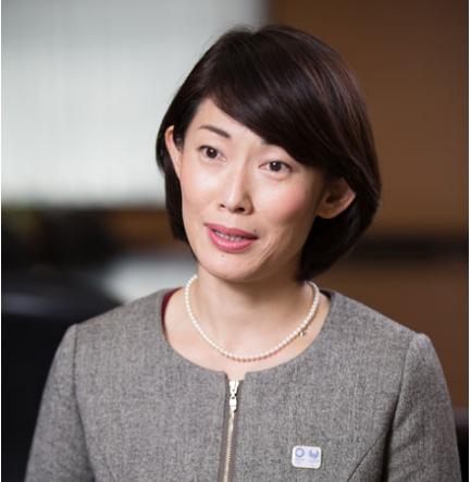 丸川珠代は元テレビ朝日アナウンサー