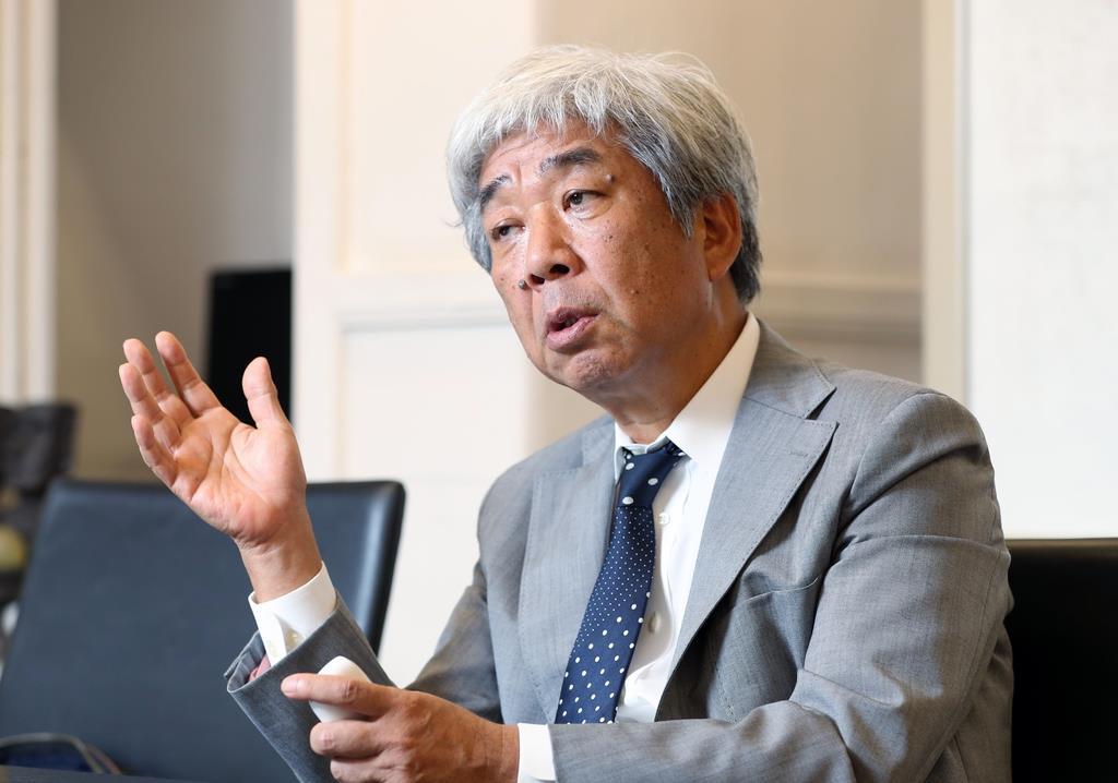 吉本興業大崎洋会長