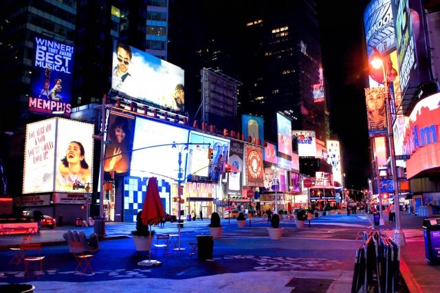 坂東工がニューヨークのオフブロードウェイで衝撃を受ける