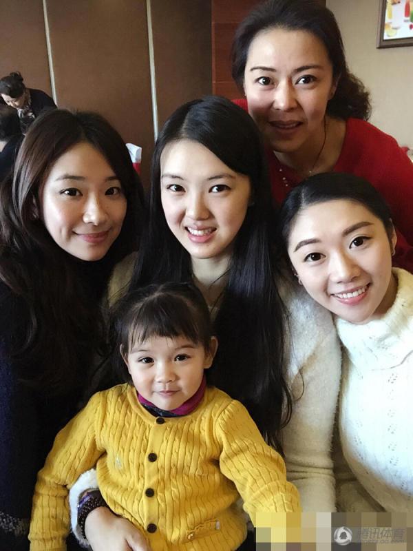 ワールドカップバレー中国女子代表の張