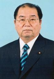 かつら 北村 大臣