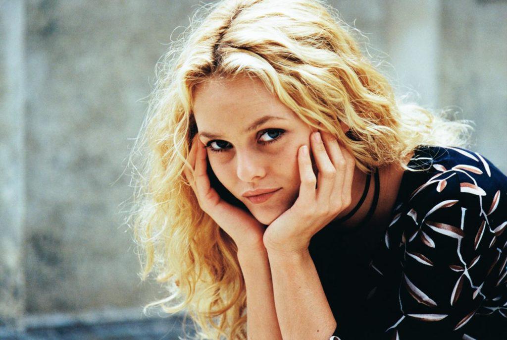 今田美桜の眉毛と同じ三角アーチのフランスのモデルが美人