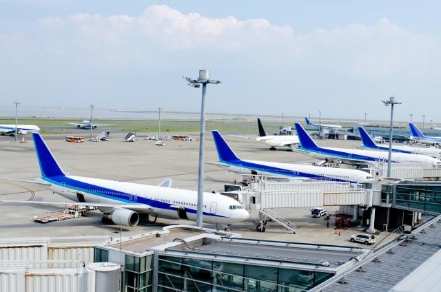 東京オリンピックチケット払い戻しで飛行機チケットは払い戻せるのか?
