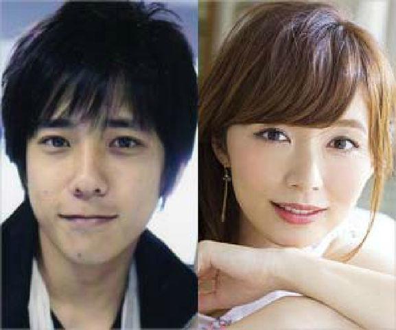 元アナウンサーの伊藤綾子とニノが結婚