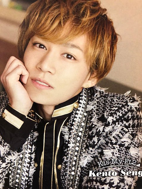 千賀健永の絵の腕前がすごい!