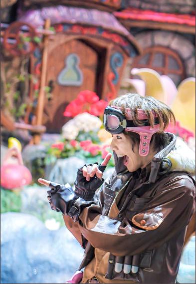 【大人の女性向け】サンリオピューロランドのイケメンダンサーおすすめ3