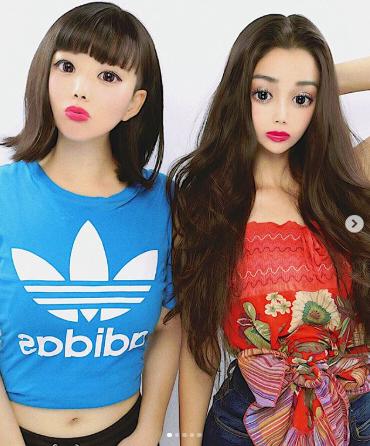 【ハーフ美女】グラビアモデルのMayuri(まゆり)の高校はどこ?