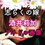 【志らくの嫁】酒井莉加は韓国ハーフのアイドル?若い頃の画像とプロフィール