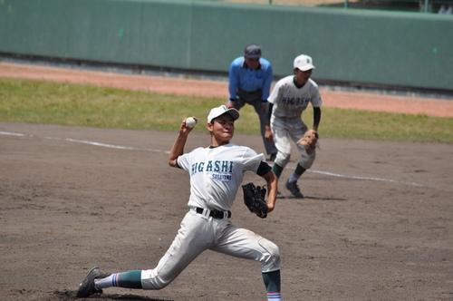 中学校時代からエース!明石商業の中森俊介が秀才なのは野球だけじゃなかった