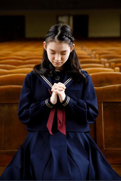 【最後のヒロイン】吉田玲の出身高校はどこ?制服や部活などまとめ
