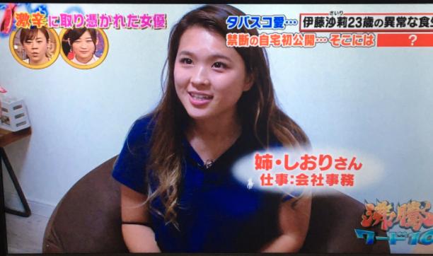 衝撃!オズワルド伊藤の兄弟(妹)はNHK連ドラ女優の伊藤沙莉ってマジ?