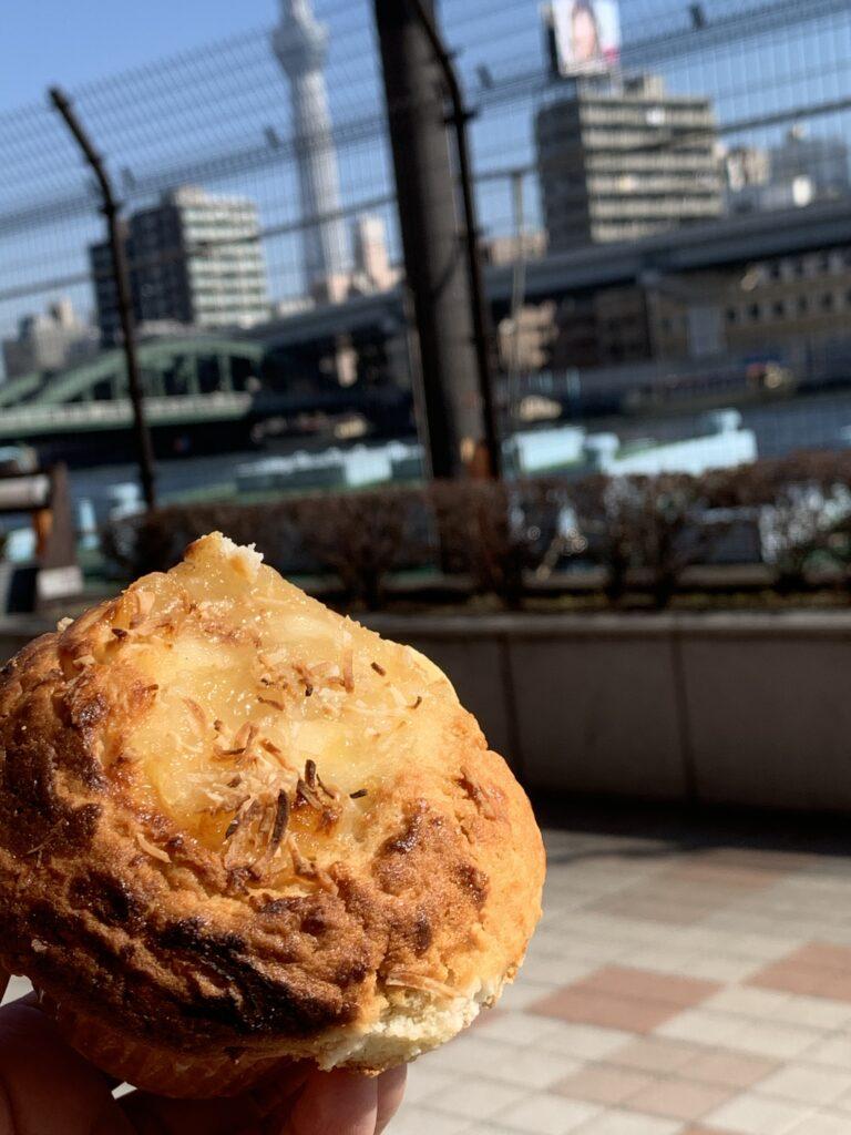 【蔵前】美味しいパンが食べられる店はどこ?住民のおすすめベスト3!デイリーズマフィン