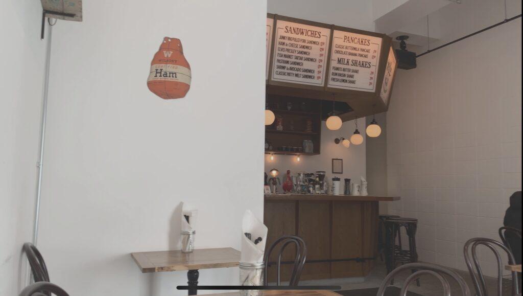 【蔵前】美味しいパンが食べられる店はどこ?住民のおすすめベスト3!McLean OLDFASHIONED DINER