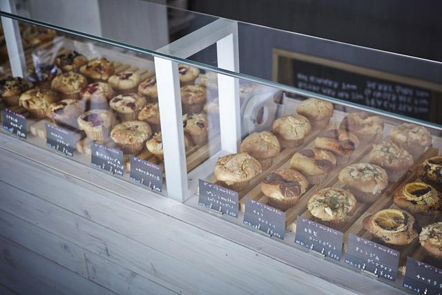 【蔵前】美味しいパンが食べられる店はどこ?住民のおすすめベスト3!でいいリーズマフィン