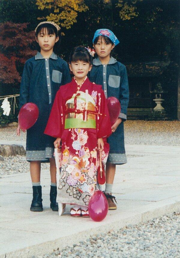 【正統派美人】大橋悠依の家族は仲良し!両親や姉妹とも似ている?画像あり